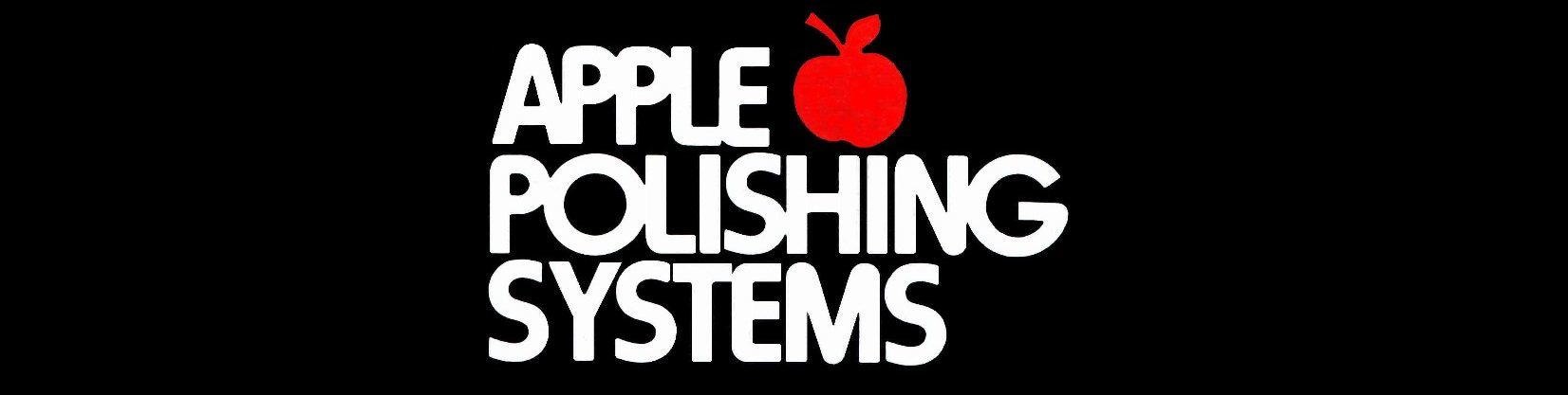 Apple Polishing Systems