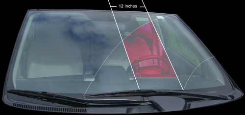 windshield repair san diego